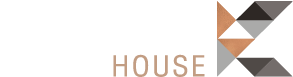 Kitchen Design House Logo