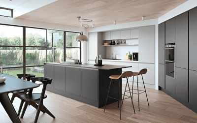 Creating a Bespoke Kitchen: Everything You Need To Know