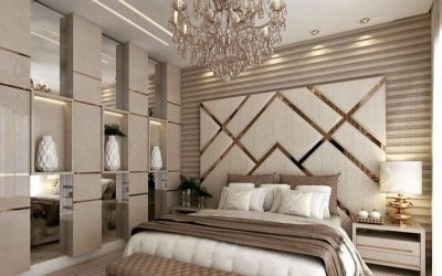 How to Reinvent Your Boudoir with Luxury Bedroom Furniture