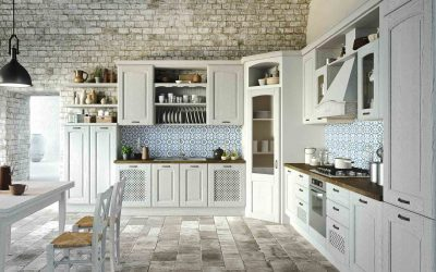 6 Characteristics of a Traditional Kitchen