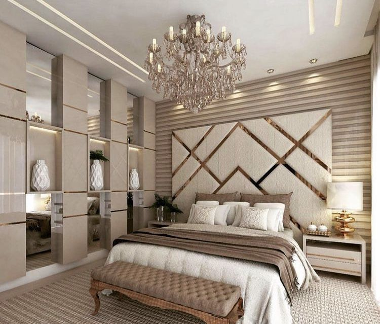 luxury bedroom furniture featured image
