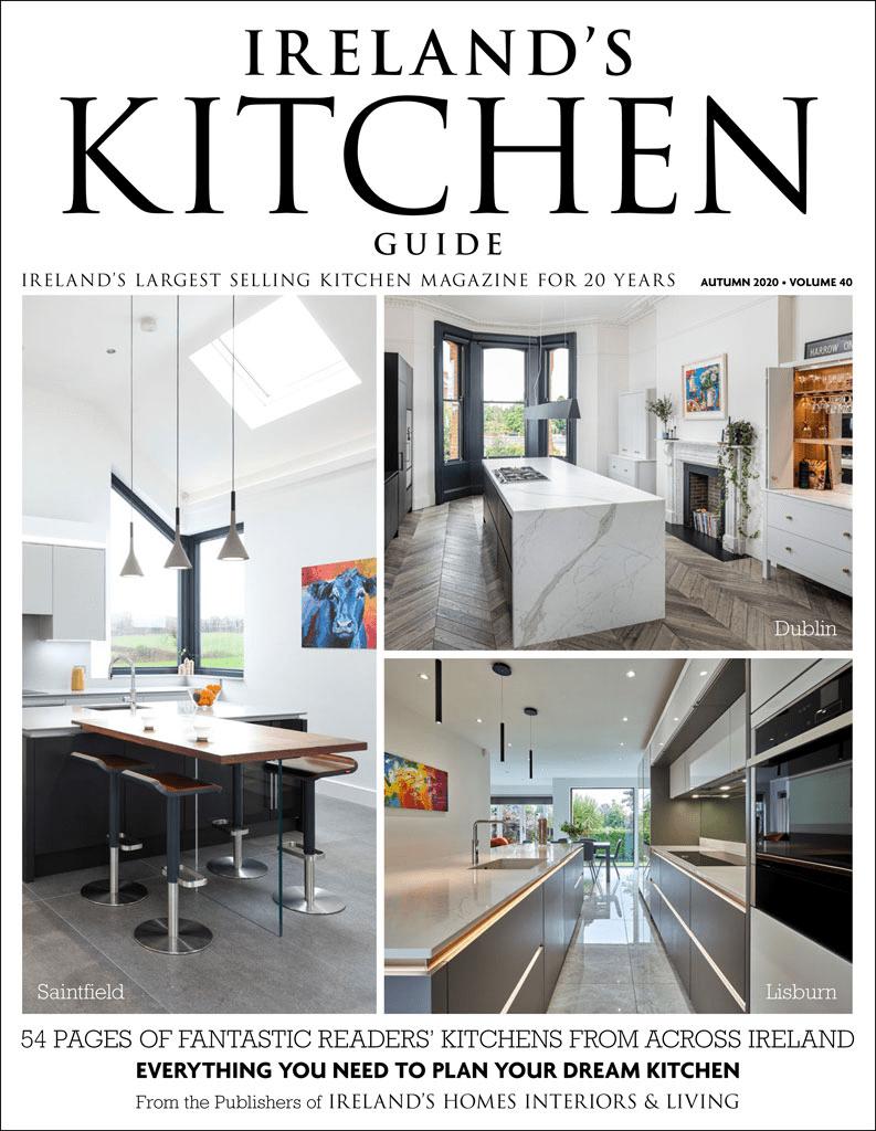 irelands homes interiors and living magazine