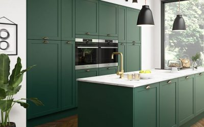Kitchen Island Design: Top 5 Things to Consider