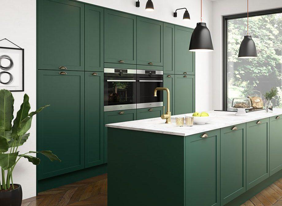 kitchen island design by kitchen design house feature image