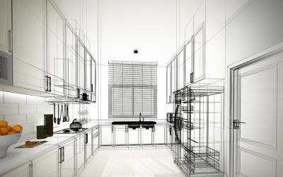 Top 4 Luxury Kitchen Design Ideas