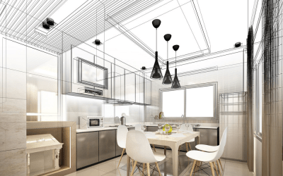 How to Plan Your Own Modern Luxury Kitchen