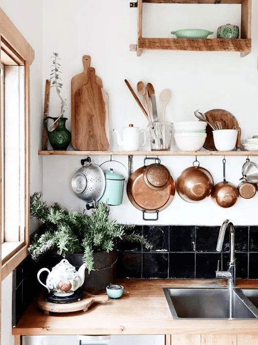 traditional kitchen 4